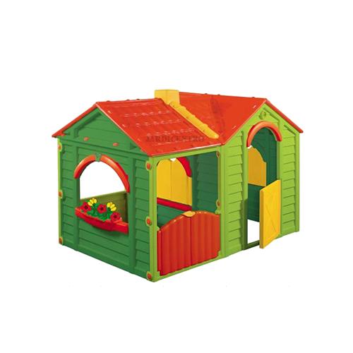 Brinquedos exteriores