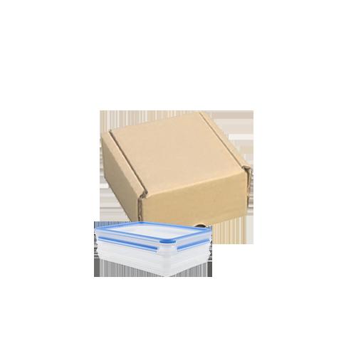 Plastics & Boxes