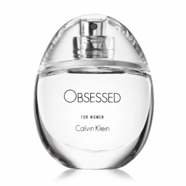 CK OBSESSED FOR WOMAN EDP 100ML