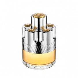 AZZARO WANTED EDT REFILL 50ML
