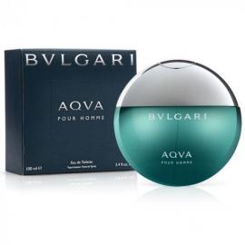 BVLGARI AQVA HOMME 100 ML
