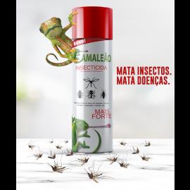 INSETICIDA CAMALEÃO 400ML ANTI INSECTOS