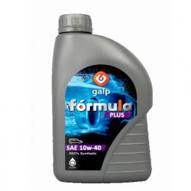 GALP FORMULA PLUS SEA 10W-40 1LITRO