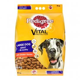 PEDIGREE Puppy Large Breed - Chicken & Rice 7kg