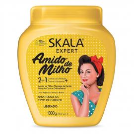 SKALA MASCARA AMIDO DE MILHO 1KG