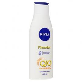 Loção NIVEA Q10 PLUS VITAMINC  400ML
