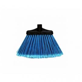 Vassoura Exterior azul