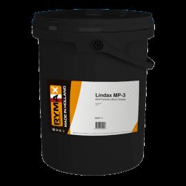 RYMAX LINDAX MP3 MASSA (18kg)