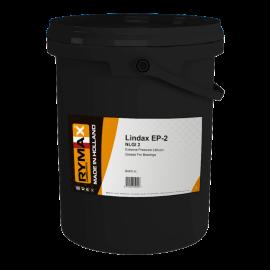Rymax LINDAX EP-2 MASSA BLACK (18kg)