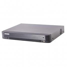 DVR HIKVISION 8 CANAIS HD TURBO 4.0 DS-7208HQHI-K2