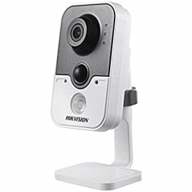 HIKVISION 2MP IR Cube Network Camera DS-2CD2422F-I
