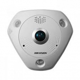 IP FISH EYE 3 MP  DS-2CD6332FWD-IVS