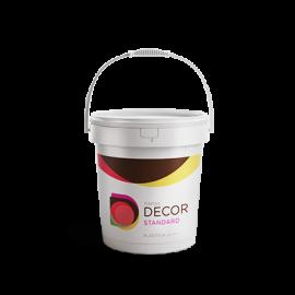 DECOR STD. TINTA PLÁSTICA CINZA 5 KG S-TP-P801-5