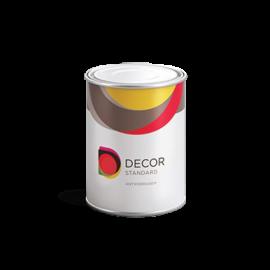 DECOR STD. ANTI-FERRUGE VERMELHO AF300 1 KG