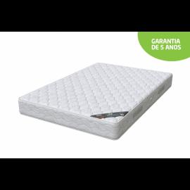 SMARTFLEX  COLCHÃO DE MOLA CASAL BRONZE - (140X190)cm