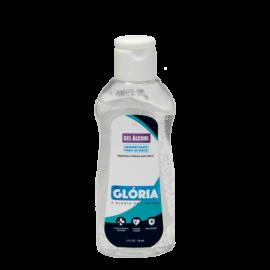 ÁLCOOL EM GEL DESINFECTANTE - GLÓRIA 75 ml