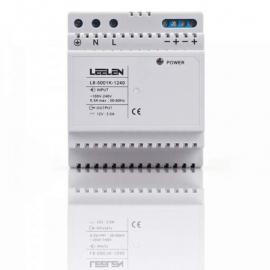 LEELEN INTER Power Supply 12V L8-5001K-1240-6