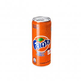 Fanta Tin 330ml