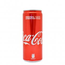 Coca Cola Tin 330ml