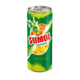 SUMOL DE ANANAS 330ml