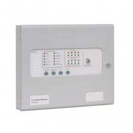 Naffco Painel de Control de Alarme de Incendio - 2 Zonas - Convencional