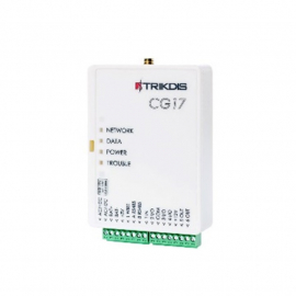 Naffco GSM Communicator