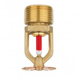 Naffco Sprinkler de resposta padrão pendente SD1010SR