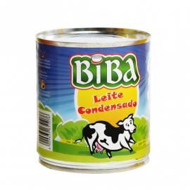 BIBA LEITE CONDENSADO 390G