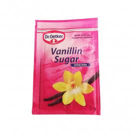 DR OETKER Açúcar de Baunilha 5g
