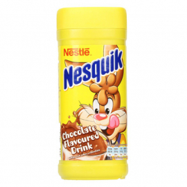 NESQUIK CHOCOLATE 250GR NESTLE