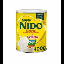NIDO FORTICRESCE 400g