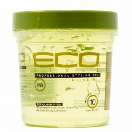 Eco Style Gel Olive Oil  8floz   236ML