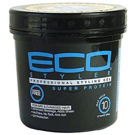 Eco styler gel super protein 16oz 473ML