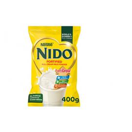 NESTLE LEITE NIDO 400G