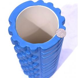 EVA  Foam Massage Roller   size: 14x33cm
