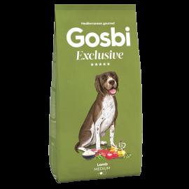 Gosbi Lamb Medium - Borrego p/ Raça Média Adulta 12kg