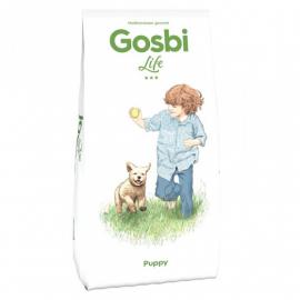 Gosbi Life Puppy - Cachorro 15Kg
