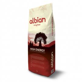 Albian High Energy - Alta Energia 18 kg