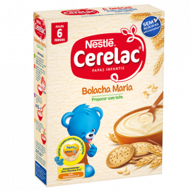 CERELAC BL Bolacha Maria 250g