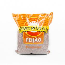 PATRIOTA FEIJAO MANTEIGA 1KG