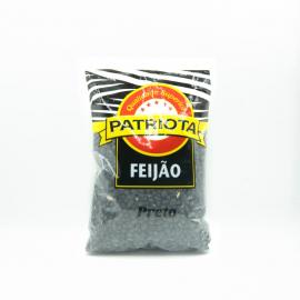 PATRIOTA FEIJAO PRETO   1KG