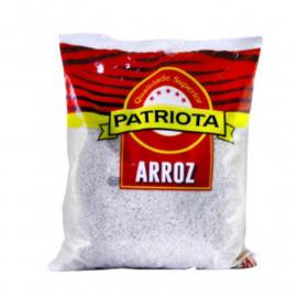 PATRIOTA ARROZ TAILANDIA 1KG