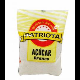 PATRIOTA AÇÚCAR BRANCO 5KG