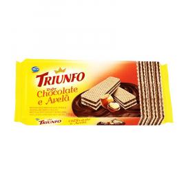 TRIUNFO SABOR DE CHOCOLATE COM AVELÃ 115