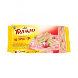 TRIUNFO SABOR DE MORANGO 115G