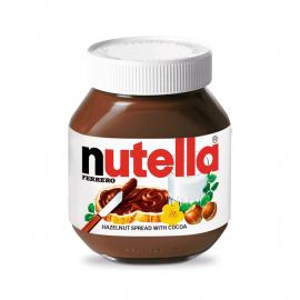 NUTELLA CREME DE CHOCOLATE COM AVELÃ 180G