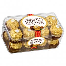 FERRERO ROCHER CHOCOLATE T16x200G