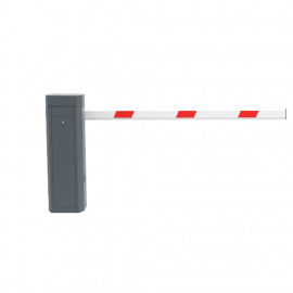 ZK Car Barrier 4M Right PB3060R