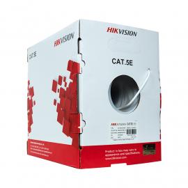HIKVISION CAT.5E UTP Network Cable DS-1LN5EU-G/CCA