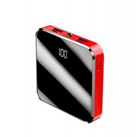 Mini Power Bank G-J10 Red